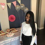 Ashlei R., Babysitter in Aubrey, TX with 5 years paid experience