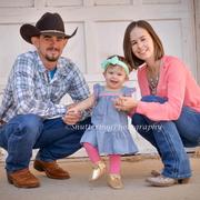 Janae A. - Panhandle Babysitter