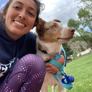 Dominique G., Pet Care Provider in Albuquerque, NM with 2 years paid experience