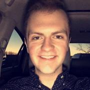 Dillon C. - Evansville Pet Care Provider