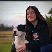 Madison D., Pet Care Provider in New Iberia, LA with 1 year paid experience