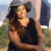 Destiny D. - Baton Rouge Babysitter