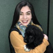 Mykenzie F. - Sarver Pet Care Provider