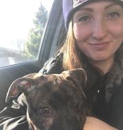 Alexandra S. - Shokan Pet Care Provider
