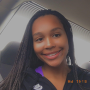 kiana s., Child Care in Rio, WI 53960 with 3 years of paid experience