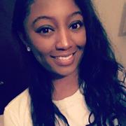 Jarien D. - Shawnee Babysitter