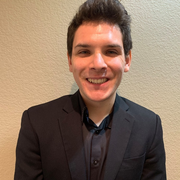 Ruben S., Babysitter in Las Vegas, NV with 1 year paid experience