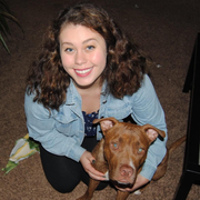 Faith P., Pet Care Provider in Morganton, NC with 4 years paid experience