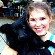 Katie S. - Santa Barbara Pet Care Provider