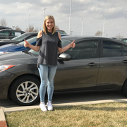 Lexus W., Nanny in Independence, MO with 2 years paid experience