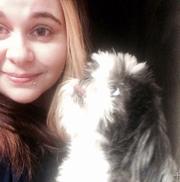 Alysha F. - Imperial Pet Care Provider