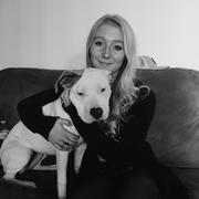 Olivia K. - Williamsburg Pet Care Provider