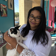 Brynna C., Pet Care Provider in Long Beach, CA with 1 year paid experience