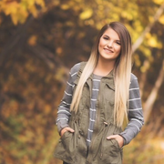 Brianna H. - Missoula Babysitter