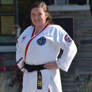 Elizabeth C., Babysitter in Olathe, KS with 3 years paid experience