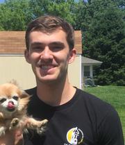 Connor K. - Dixon Pet Care Provider