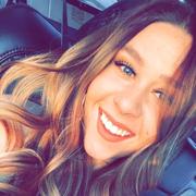 Jenna S. - Visalia Nanny