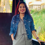 Tejashwini M., Babysitter in Norristown, PA with 5 years paid experience