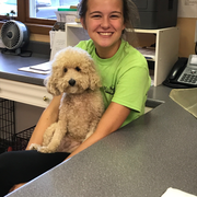 Kaitlyn L. - Orion Pet Care Provider