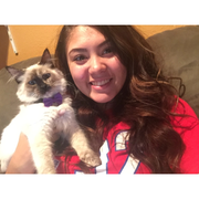 Brittany Z. - Cheney Pet Care Provider