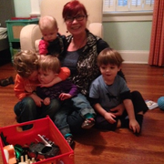 Rima F., Nanny in Decatur, GA with 15 years paid experience