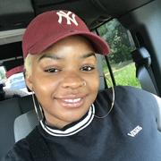 Taneiqua J. - Baltimore Babysitter