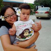 Chomchanok A. - Parkville Nanny
