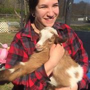 Krystal G. - Bushkill Pet Care Provider