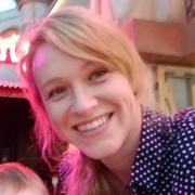 Morgan B. - California City Babysitter