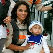 Marianelly B. - San Antonio Babysitter