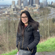 Aileen F., Babysitter in Seattle, WA with 1 year paid experience
