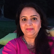 Sheetal S., Care Companion in Edison, NJ with 0 years paid experience