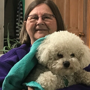 Mechelle B., Pet Care Provider in Boulder, CO with 15 years paid experience