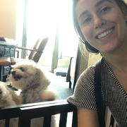 Sydney M., Pet Care Provider in Ridgway, CO with 1 year paid experience