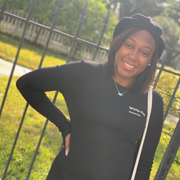 Keonna J., Babysitter in Pineville, LA with 6 years paid experience