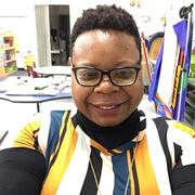 Rozetta D., Nanny in Marietta, GA with 13 years paid experience