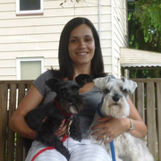Candace L., Babysitter in Fort Belvoir, VA with 15 years paid experience