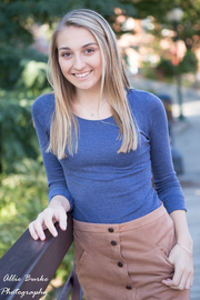 Kate B. - Fremont Babysitter