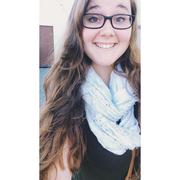 Amber P. - Roanoke Babysitter