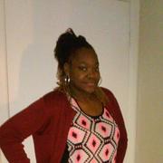 Alexandria J. - Terrell Babysitter