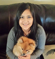 Aly P., Pet Care Provider in Groves, TX with 1 year paid experience