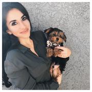 Mirna H. - San Diego Babysitter