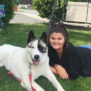 Leah D., Pet Care Provider in Phoenixville, PA with 7 years paid experience