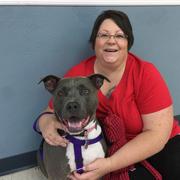 Debra M. - Santa Clara Pet Care Provider