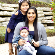 Annika M., Babysitter in Mathis, TX with 2 years paid experience