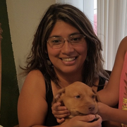 Milagros G. - Palmdale Pet Care Provider