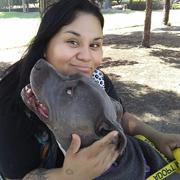 Vanessa L. - Porterville Pet Care Provider
