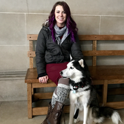 Jesi S. - Iron Station Pet Care Provider