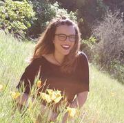 Aisling M. - Monterey Babysitter