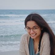 Jillian S. - Ocean City Babysitter